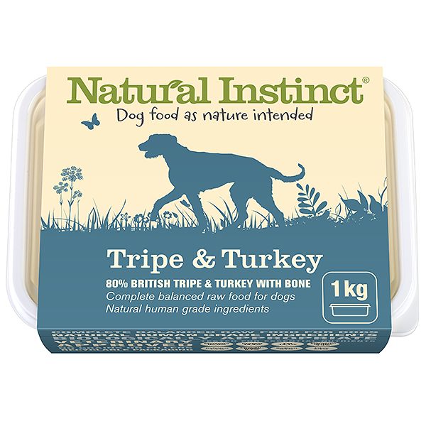 NI Tripe and Turkey